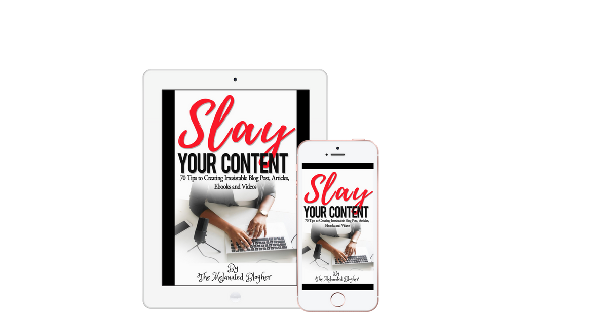 Slay Your Content