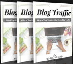 Blog Traffic Freebie